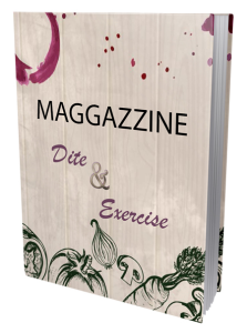 diet and exercise plr