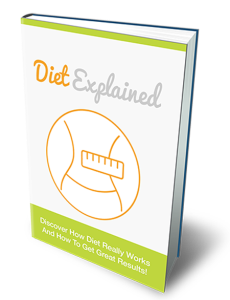 Diet Explained | eBooks | Health