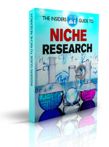 how to best niche. how to research the best niche for you market