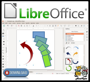 libreoffice for mac x32 & x64 compatible with ms office