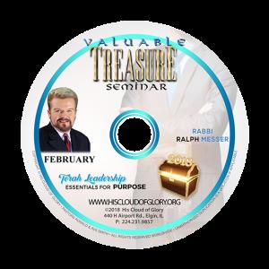valuable treasure 021218 dvd session 4