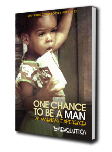 one chance to be a man bundle