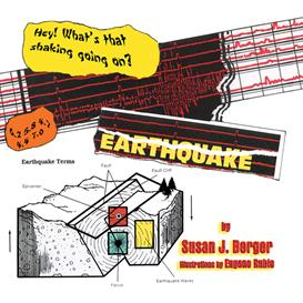 Earthquake! | eBooks | Children's eBooks