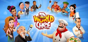 world chef hack cheats tips & tricks *unlimited diamonds*