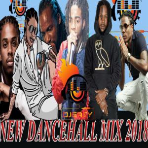 new dancehall mix feb 2018  ft vybz kartel,alkaline,masicka,mavado,jahmiel,popcaan&more