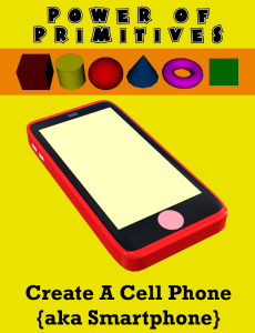PoP's Create A Cell Phone (Smartphone) for Daz Studio | eBooks | Computers