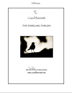 The Darkling Thrush | Music | Classical