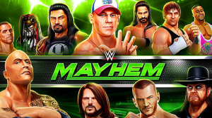 *free gold* wwe mayhem hack hack cheats for android & ios