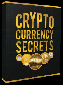 """cryptocurrency secrets"" pdf/ebook"