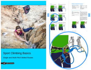 vdiff sport climbing basics