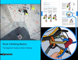 vdiff rock climbing basics