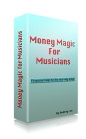 money magic for musicians