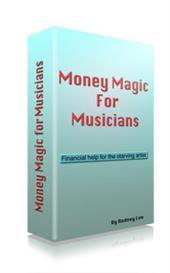 Money Magic for Musicians | eBooks | Music