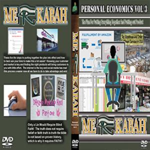 personal economics vol 3