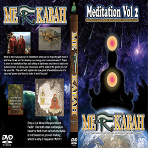 meditation vol 2
