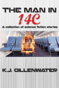 the man in 14c: a collection of science fiction stories