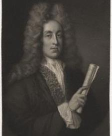 purcell : prophetess, the (dioclesian) : strings (vn.vn.va.vc.): score, parts, and cover page