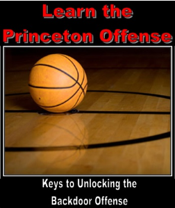 Download the Sports eBooks | Winning with the Princeton Offense Basketball Guide