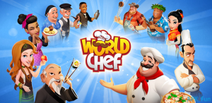 *no survey* world chef hack *9999999999* diamonds & coins android 2018