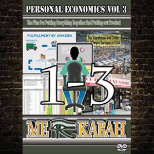 personal economics vol 1-3