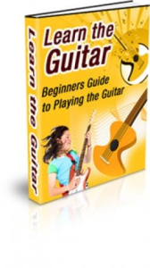 learn the guitar