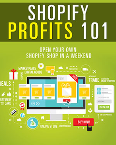 shopify profits