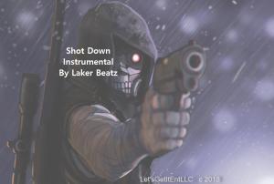 shot down instrumental standard lease