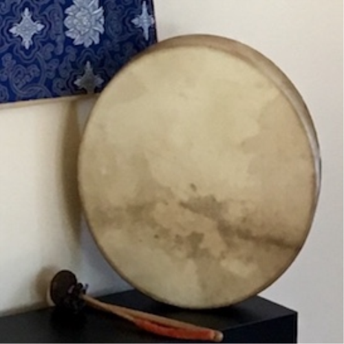 First Additional product image for - Earth Drum