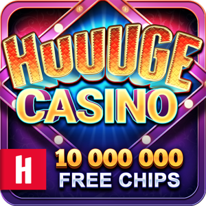 *no survey* huuuge casino hack *9999999999* chips android 2018