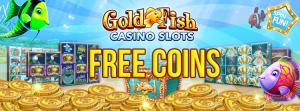 *no survey* gold fish casino slots hack *9999999999* coins android 2018