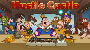 *no survey* hustle castle fantasy kingdom hack *9999999999* diamonds & gold android 2018