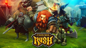 *No Survey* Throne Rush Hack *9999999999* Gold & Gems Android 2018 | Software | Games