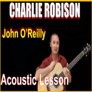 learn to play charlie o'reilly by charlie robison