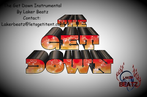 the get down instrumental standard lease