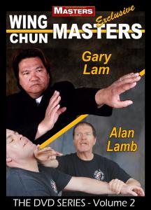 wing chun masters vol-2 sifu gary lam & sifu alan lamb