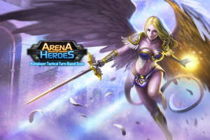 *no survey* heroes arena hack *9999999999* gold & diamonds android 2018