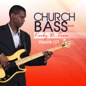 church bass with kirby d. trim vol. 101 - video