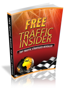 free traffic insider