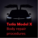 Tesla Model X Body Repair Procedures | Documents and Forms | Manuals