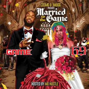 married to the game mixtape (instant download)
