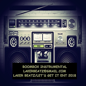 boom box instrumental exclusive lease
