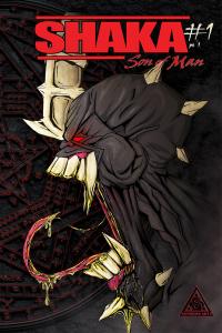 shaka: son of man #1 part 1