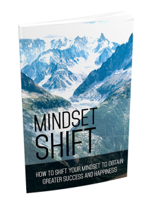 mindset shift
