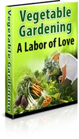 Vegetable Gardening- A Labor Of Love | Audio Books | Food and Cooking