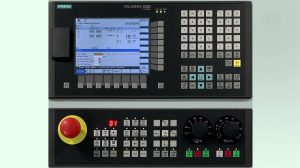 SIEMENS SINUMERIK 808D Programming and Operating Manual (Turning) | Documents and Forms | Manuals