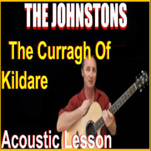 the curragh of kildare by the johnstons