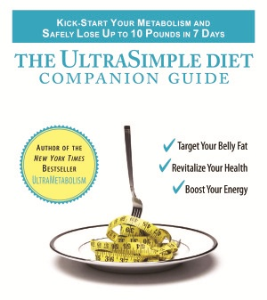 the ultra simple diet