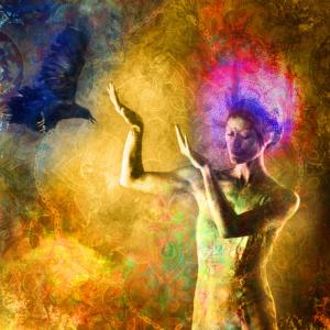crown chakra healing