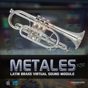 metales vsti for mac os latin brass virtual sound module