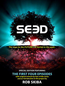 SEED - The First Four Episodes - Color PDF | eBooks | Entertainment